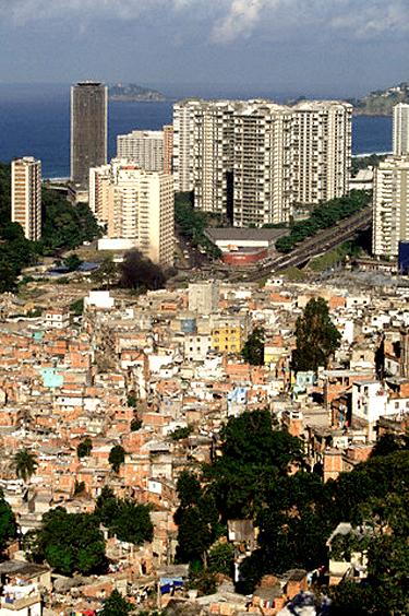 Rio de Žaneiras
