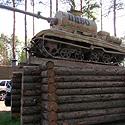Tankas - alaus statinė