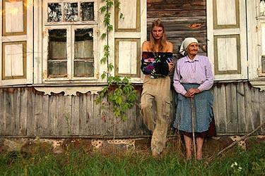 A&V. 2003 pavasaris - vasara