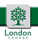 Londono miesto Kanadoje prekės ženklas