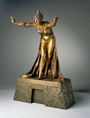 Asirų deivė