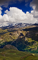 Austrija, Hohe Tauern Nacionalinis parkas