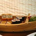Suši laivelyje