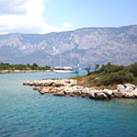 Egėjo jūroje