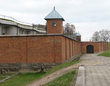 Kauno IX fortas