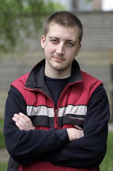 Артур Финькевич