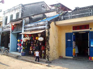 Vietnamas. Hoi An