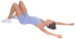 Tempimo pratimai pilvo ir nugaros raumenims - DELFI Gyvenimas
