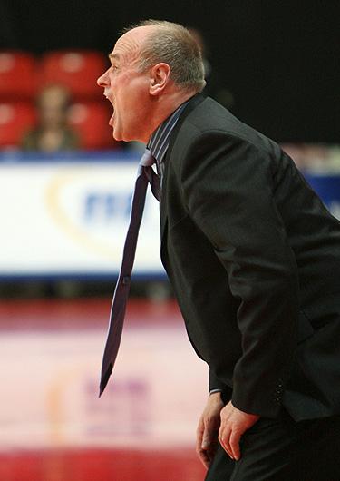 Algirdas Paulauskas (TEO)