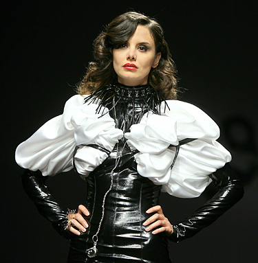 Stretch Couture