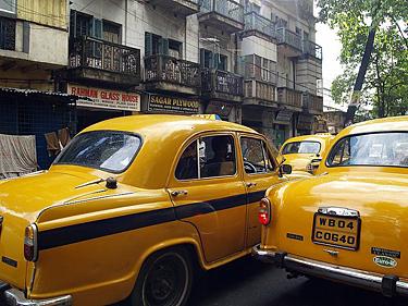 Indija, Kalkuta_9