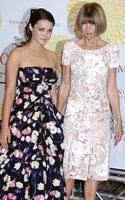 Anna Wintour su dukra