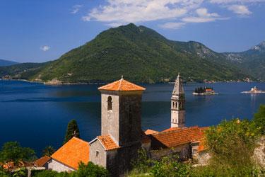Švento Nikolajaus bažnyčia Juodkalnijoje