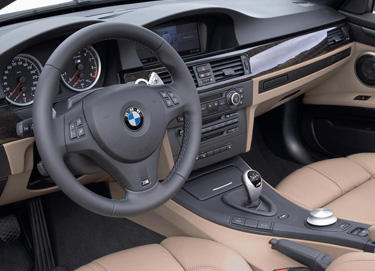 """BMW M3 Convertible"""