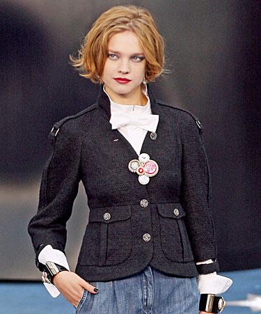 Karlo Lagerfeldo stilius