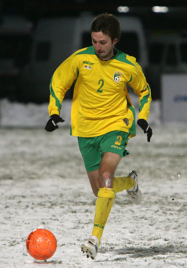 Deividas Šemberas (Lietuva)