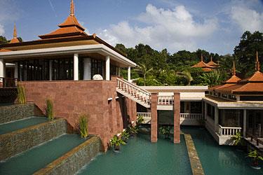 Trisara Puketo viešbutis