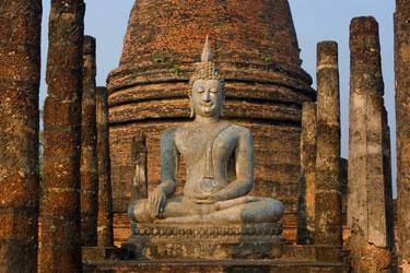 Budos statula