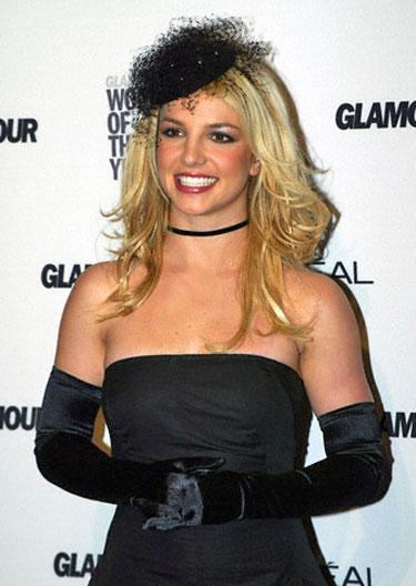 Britney Spears (2003 m.)