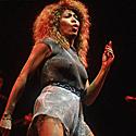Tina Turner - 1990