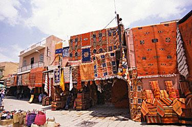 Kilimai (Marokas)