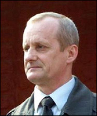 Анатолий Левкович, исполняющий обязанности председателя Белорусской социал-демократической партии (Грамада)
