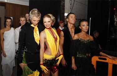 L.Lukošiūnas, N.Zvonkė, S.Skambinas ir K.Krysko
