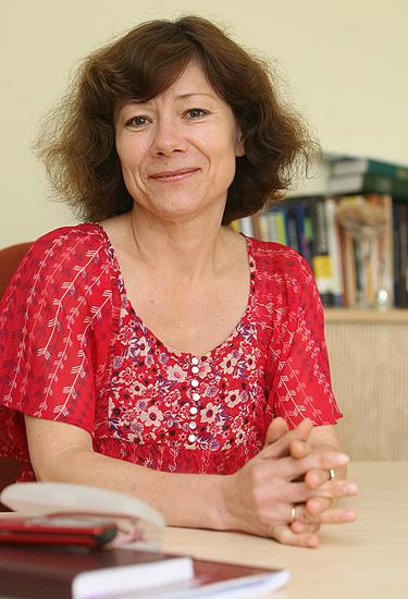 Irena Kruopienė