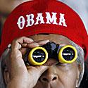 Baracko Obamos rėmėjas