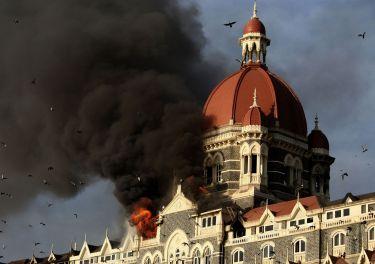 Indijos vyriausybė jau prieš pusmetį buvo įspėta, kad teroristai gali atvykti jūrų keliu
