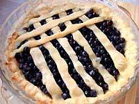 Mėlynių pyragas_5