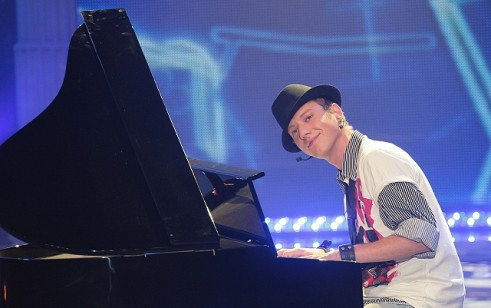 Sasha Son: балерины из фортепьяно не будет