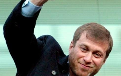 "Роман Абрамович – ""чемпион мира"" по подаркам в 2008 году"