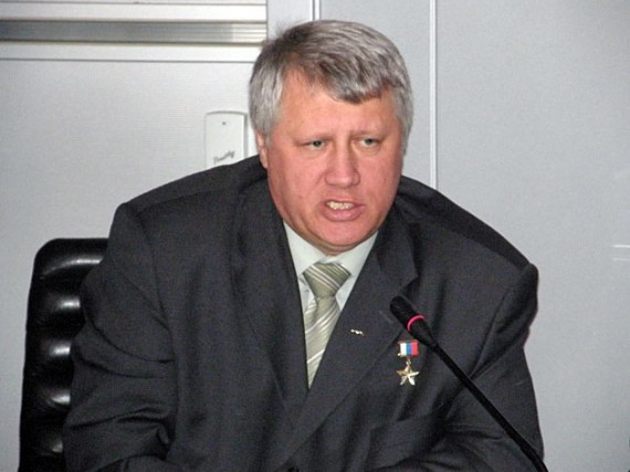 Aleksandras Astapovas
