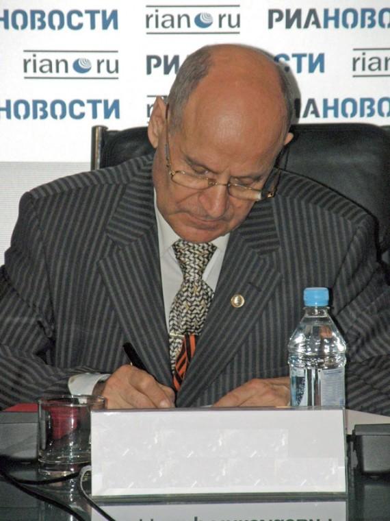 Nikolajus Tarakanovas