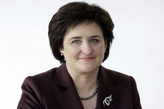 Биографии кандидатов в президенты Литвы