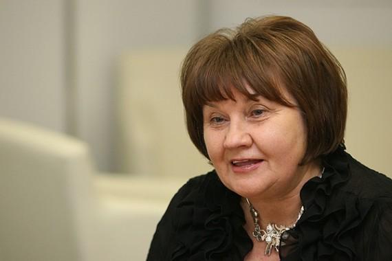 Regina Sirusienė-Lamauskienė