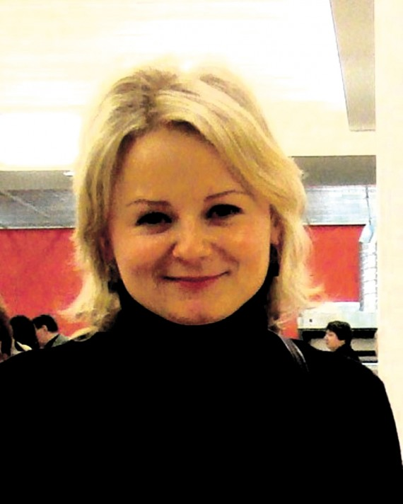 Ieva Kripienė