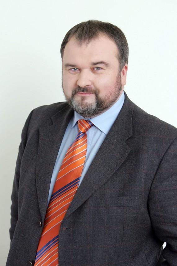 Psichiatras Dainius Stasiūnas