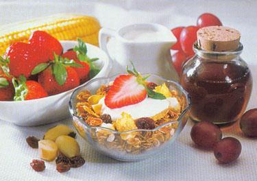 Dietinis maistas