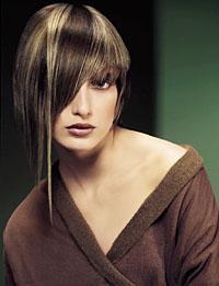 """L'Oreal kolekcija 2003-2004 rudeniui/žiemai """"Art City"""""""