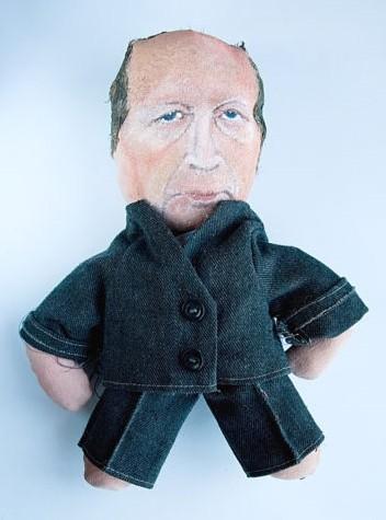 A.Kubiliaus lėlė jau kainuoja daugiau kaip 10 tūkst. Lt