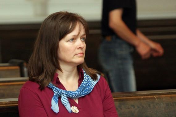 Janina Statkienė