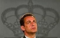 Nicola Sarkozy