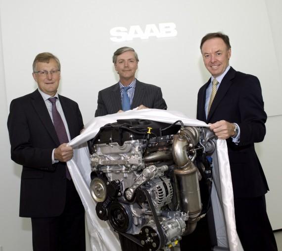 Saab ir BMW susitarė dėl bendradarbiavimo