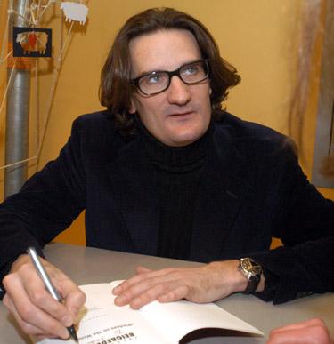 Frederic Beigbeder