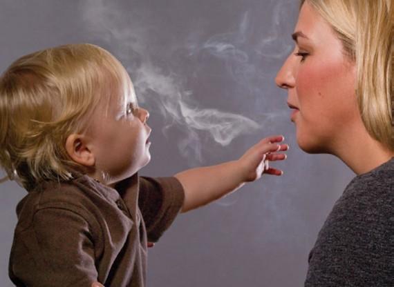 Čekijos spauda: EK rengia drakoniškus pasiūlymus kovai su rūkymu