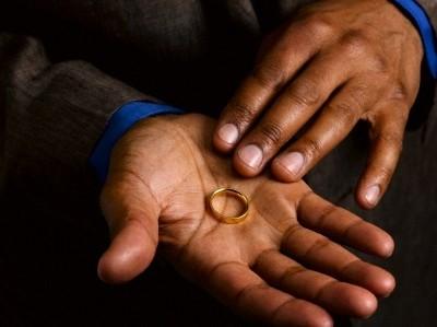 Kodėl europiečių nevilioja santuokos saitai?
