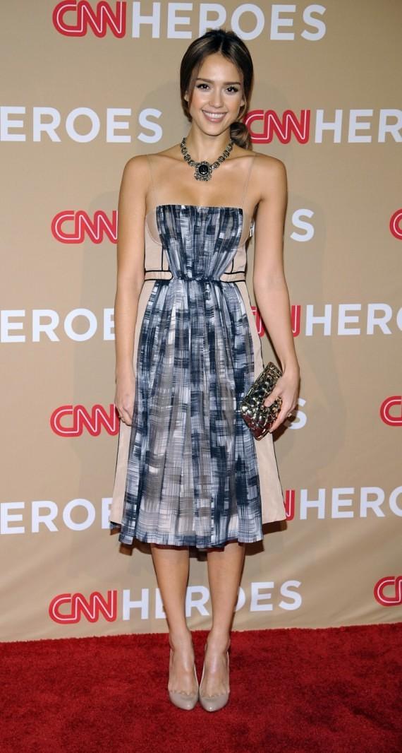 Aktorė Jessica Alba