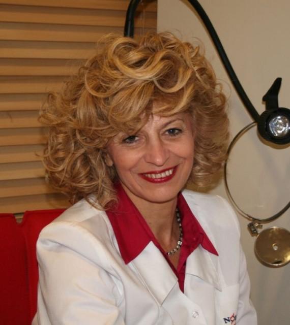 Otorinolaringologė (LOR) - Aušra Jurčiukonienė